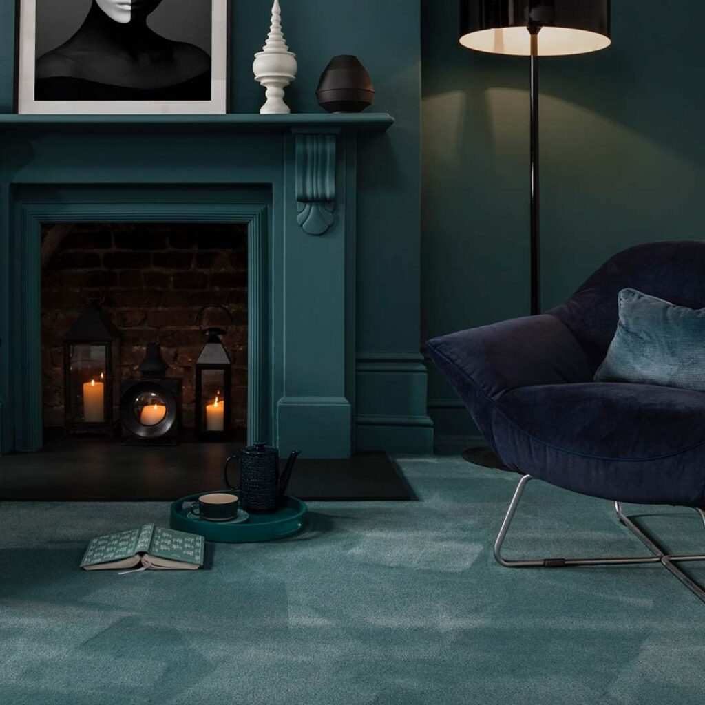 Residetial Collection Carpet